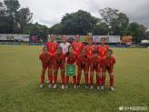亚少赛预赛-中国女足20:0狂胜关岛 1小将进了6个